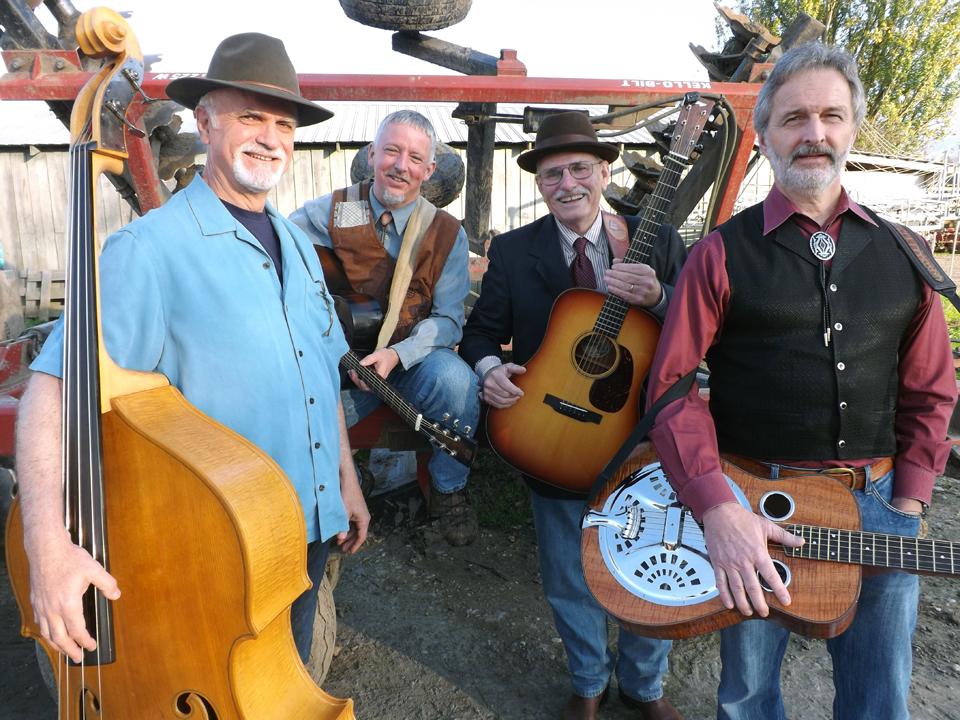 FarmStrong Band