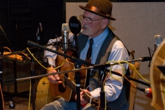 Jim Faddis - FarmStrong Band