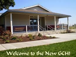 George Community Hall