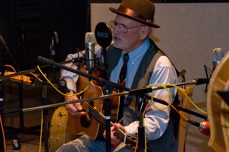 Jim Faddis - FarmStrong Band