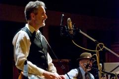 Rick Meade - FarmStrong Band