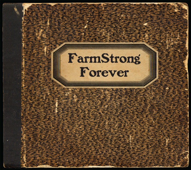 "FarmStrong's 2nd CD, ""Forever"""